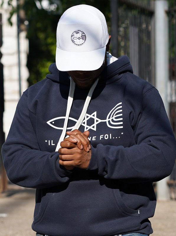 Vêtements Chrétiens - Alpha & Omega